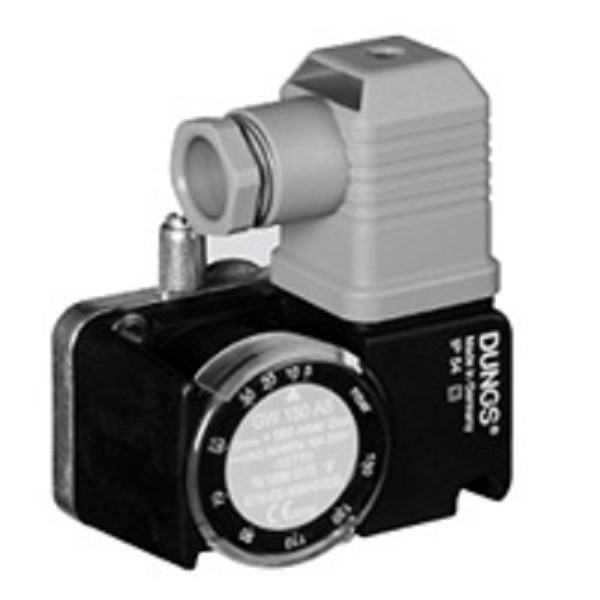 Dungs Pressure Switches: GW 150 A5