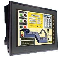 Hakko Touch Screen Panel: V710CD