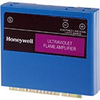 Honeywell Flame Amplifier, Ultraviolet: R7849A1015/U