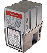 Honeywell On Off Actuator, Low Pressure: V4055D1035