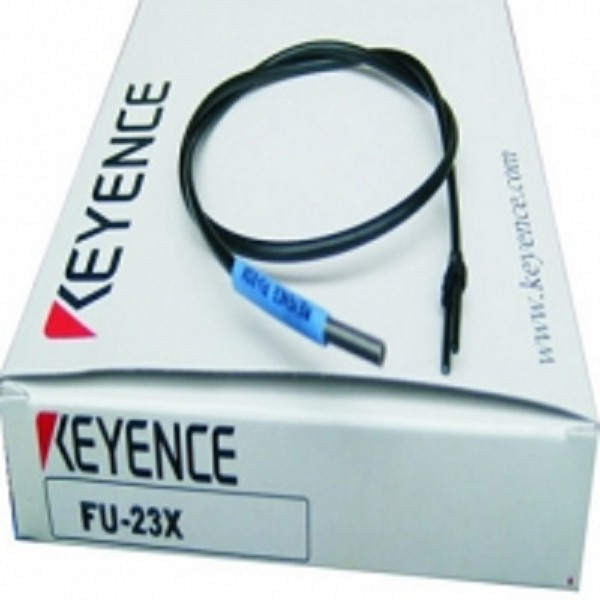 FU-23X | Keyence | Fiber Optic Sensor