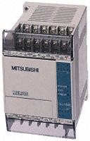 Mitsubishi PLC, Base unit: FX1S-14MR-ES/UL