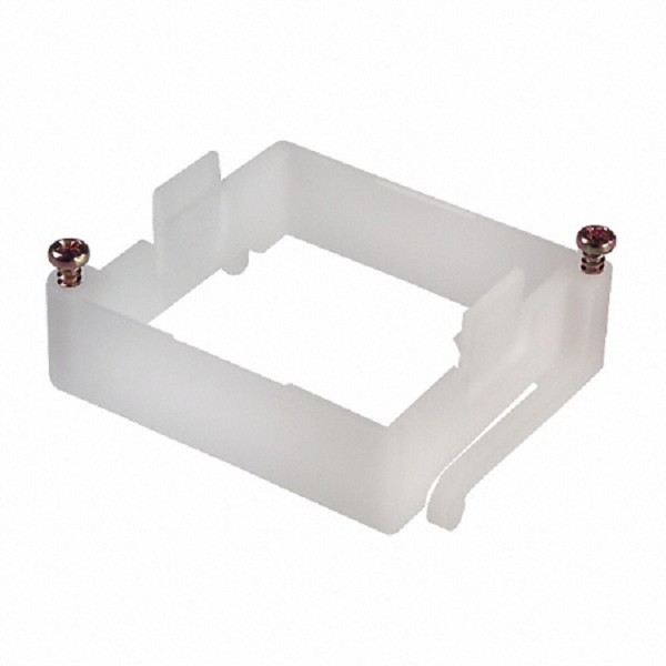 Adapter Flush Mounting: Y92F-30