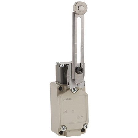 General-purpose Limit switches: WLCA12-2NLE
