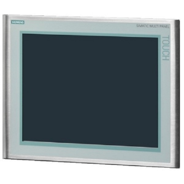 "6AV6644-0AB01-2AX0 | Siemens | SIMATIC MP 377 15"" Touch Multipanel  (Stop Production. New Replacement : 6AV2124-0UC02-0AX0)"