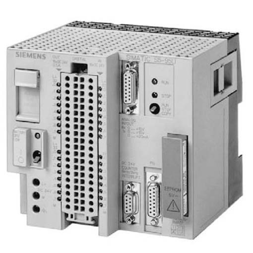 S5-95U Central Unit :6ES5095-8MA02 (REFURBISHED !)