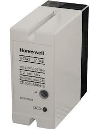 R4348B1057 | Honeywell | Flame safeguard control