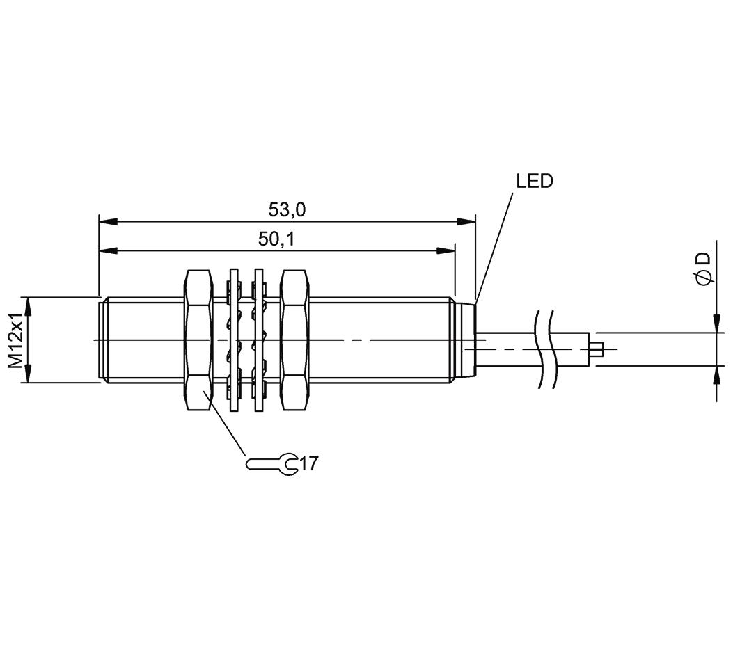 Bes0057 Balluff Bes M12mi Nsc40b Bv03 Wiring Diagram