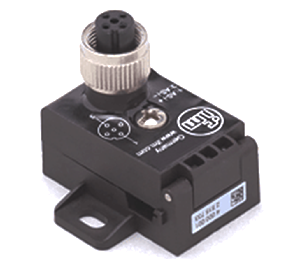 E70486 | IFM Electronic | FC Splitter ASI M12 FCbottom on