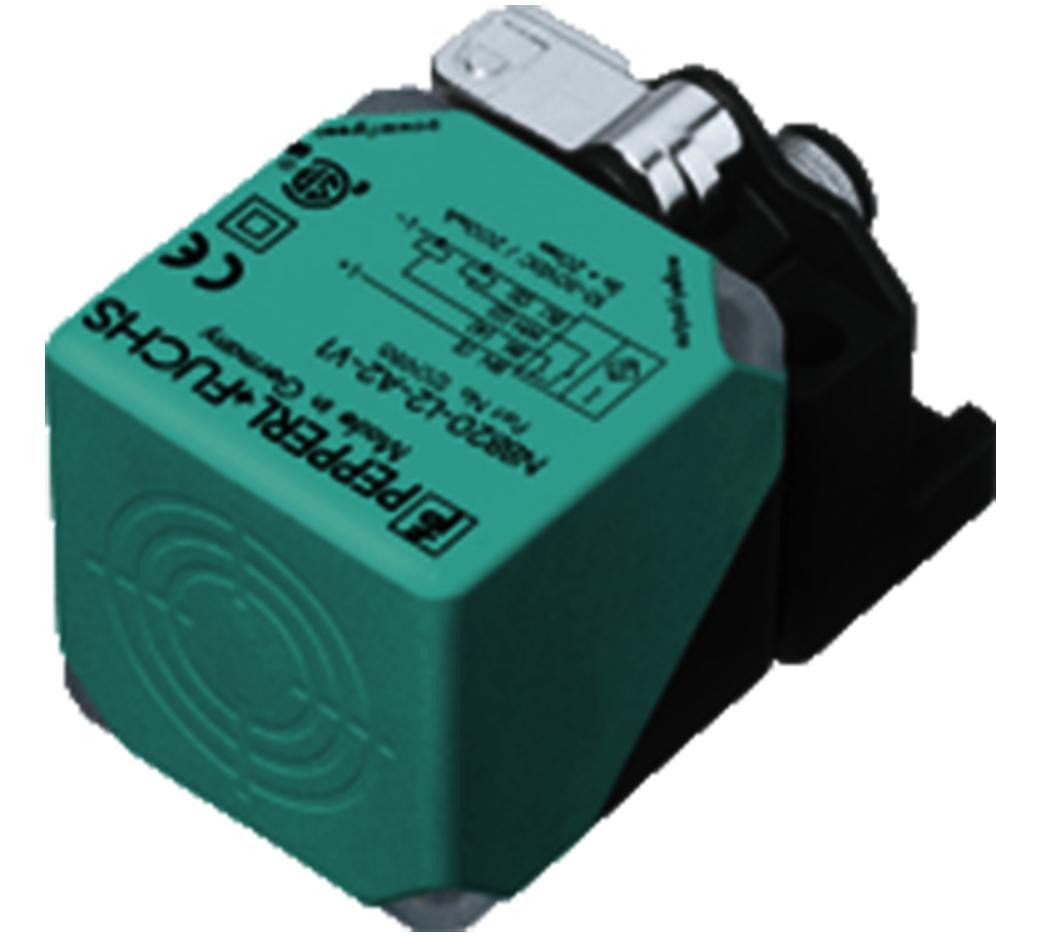 Inductive sensor NBB20-L2-A2-V1-3G-3D