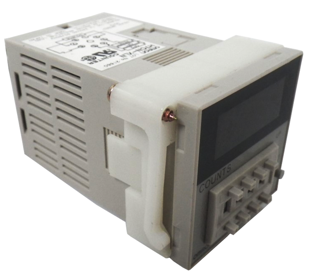 OMRON INDUSTRIAL AUTOMATION H7CN-XLN AC100-240