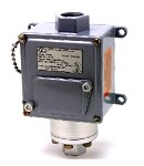 CCS Pressure Switches: 604G1